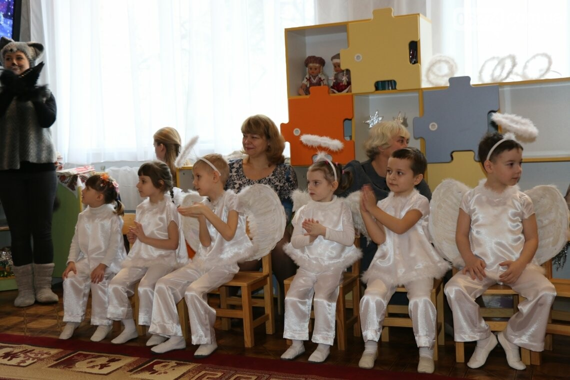 Святой Николай приходит ко всем деткам, фото-5