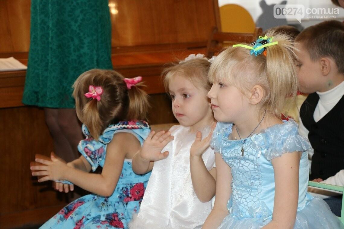 Святой Николай приходит ко всем деткам, фото-14