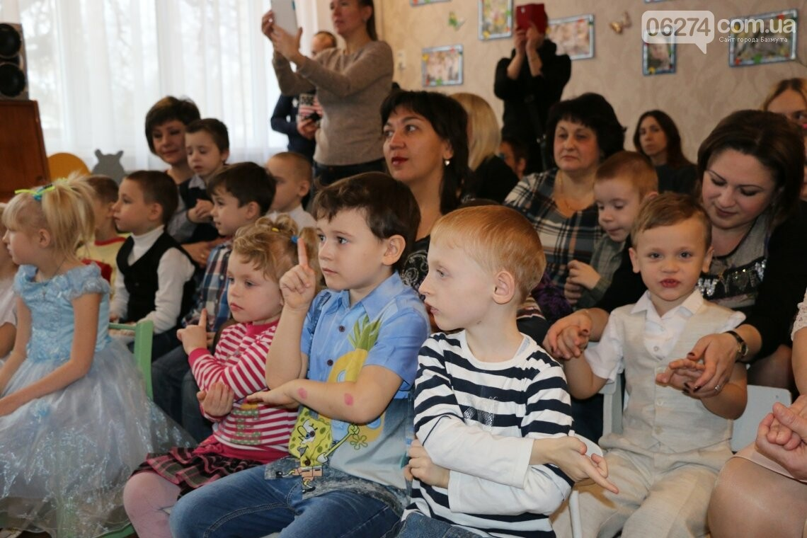 Святой Николай приходит ко всем деткам, фото-13