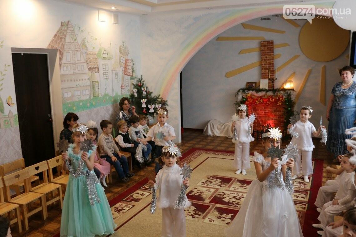Святой Николай приходит ко всем деткам, фото-19