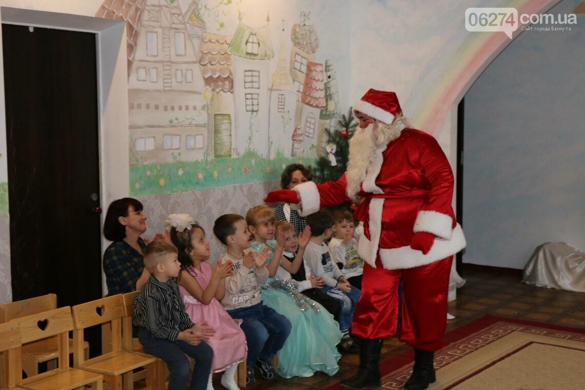 Святой Николай приходит ко всем деткам, фото-4