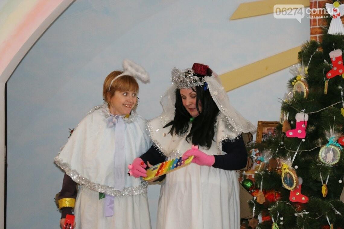 Святой Николай приходит ко всем деткам, фото-3