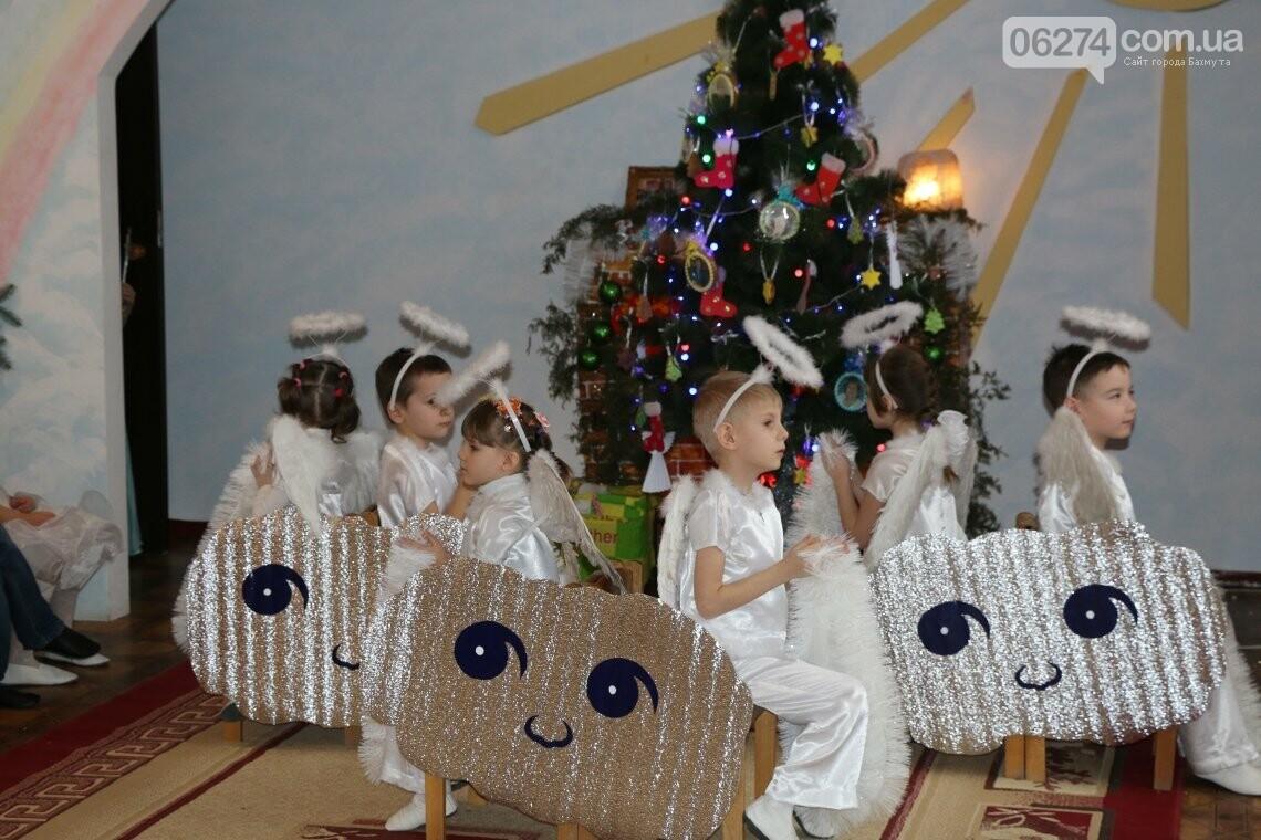 Святой Николай приходит ко всем деткам, фото-18