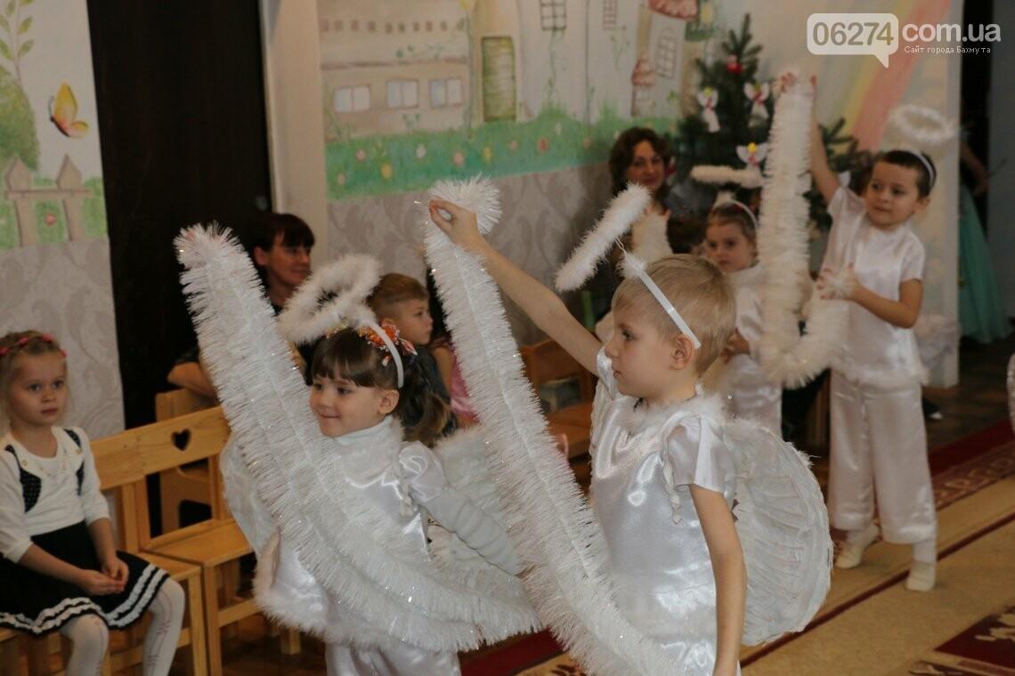 Святой Николай приходит ко всем деткам, фото-2