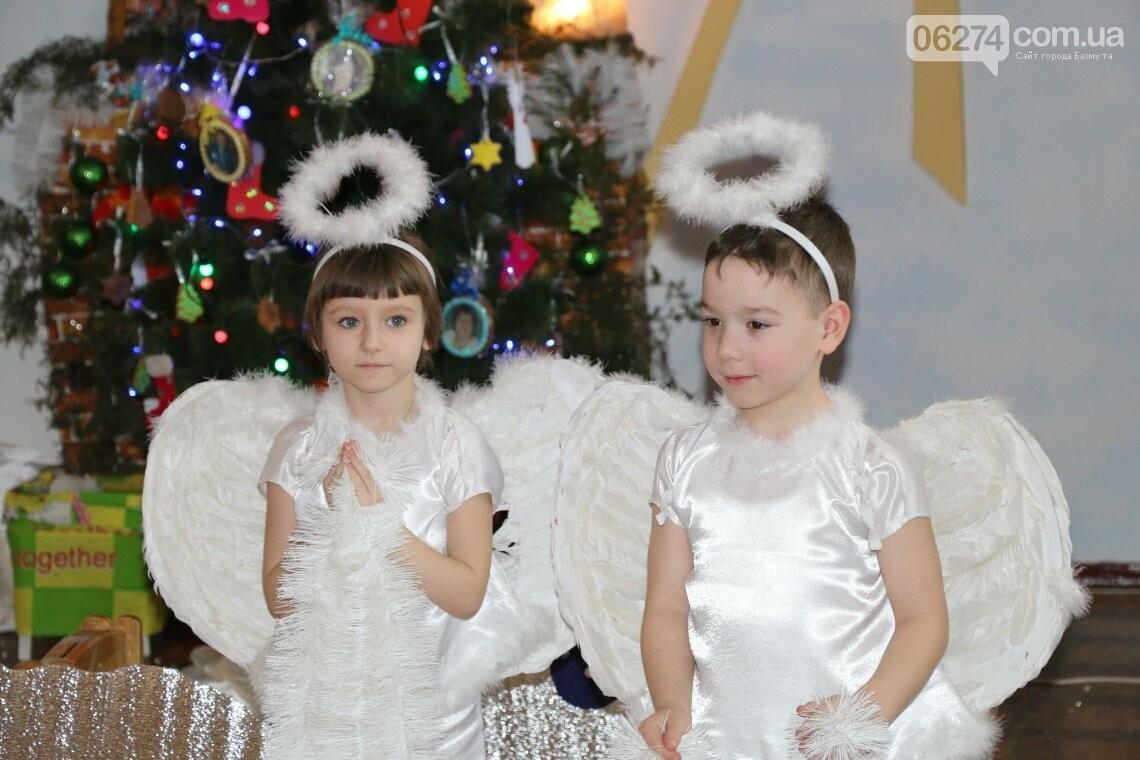Святой Николай приходит ко всем деткам, фото-8