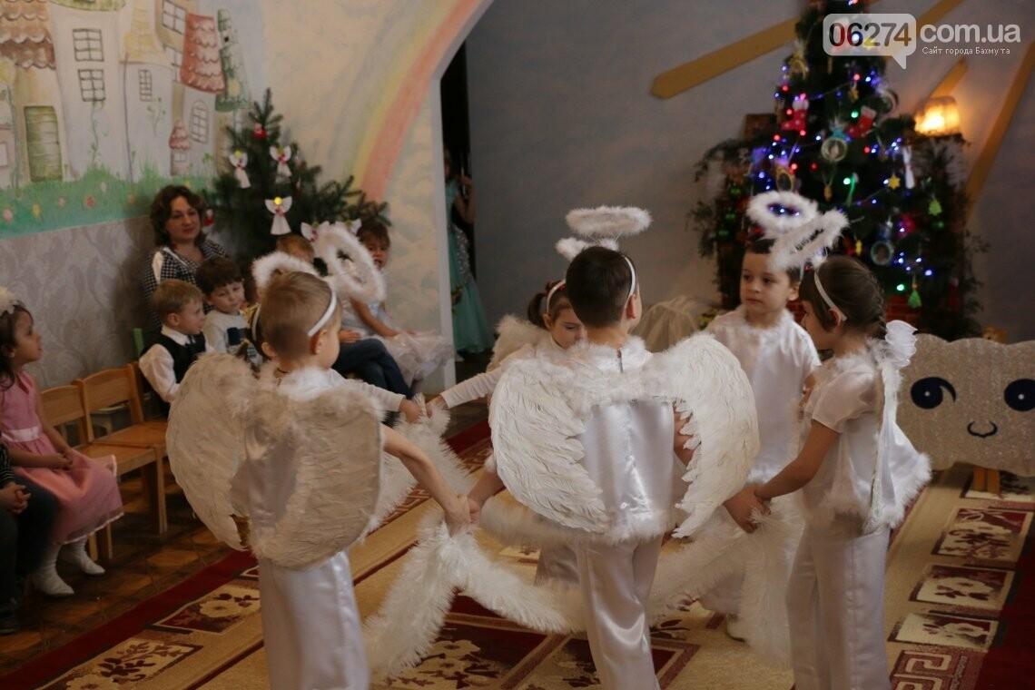 Святой Николай приходит ко всем деткам, фото-7