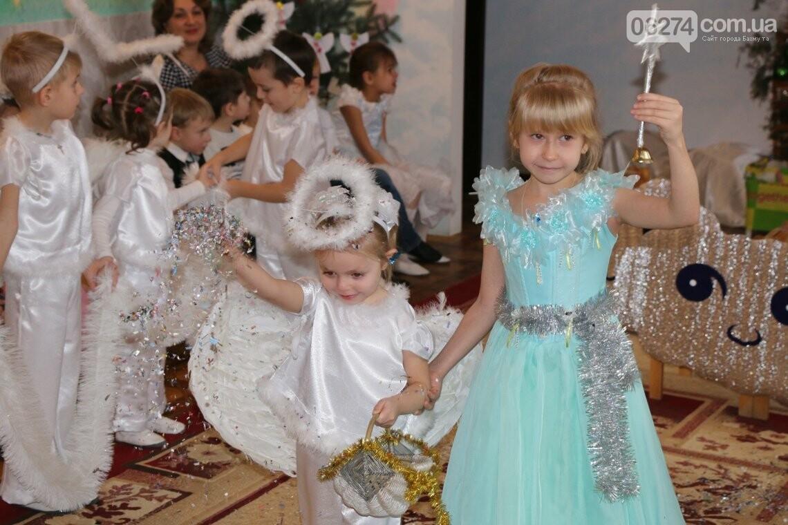 Святой Николай приходит ко всем деткам, фото-17
