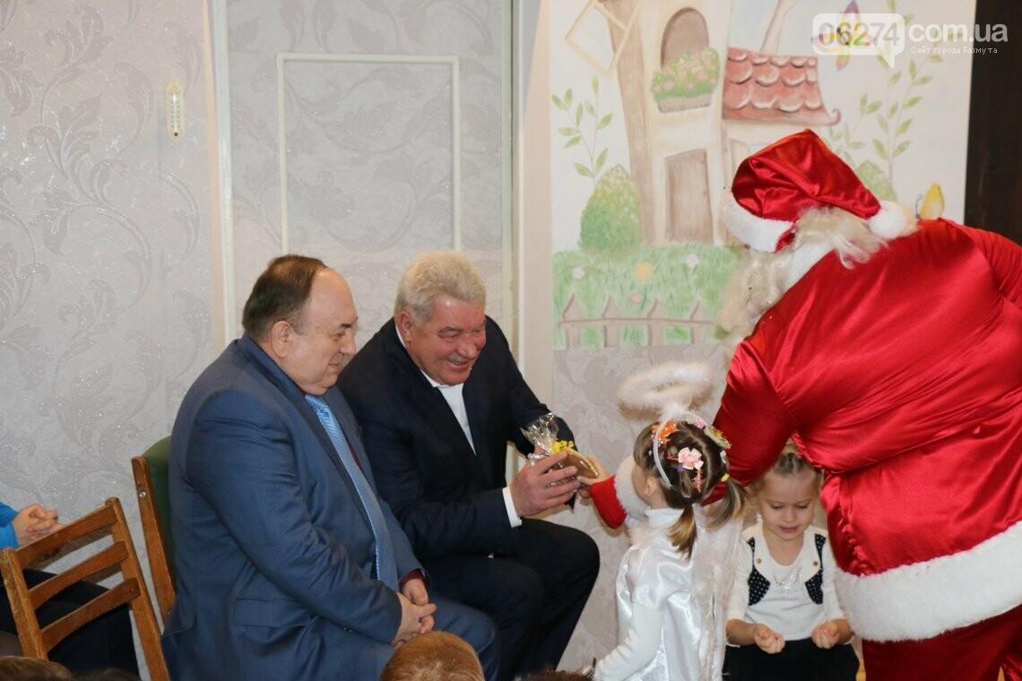 Святой Николай приходит ко всем деткам, фото-10