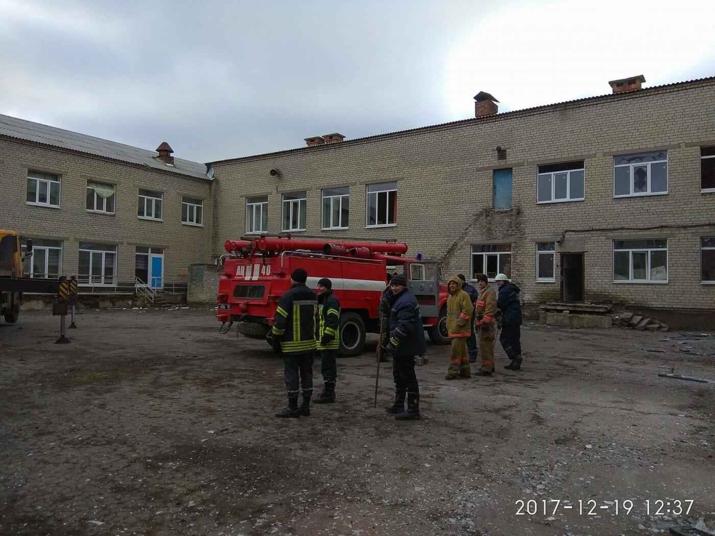 В Новолуганском ликвидируют результаты артобстрелов (ФОТО), фото-7