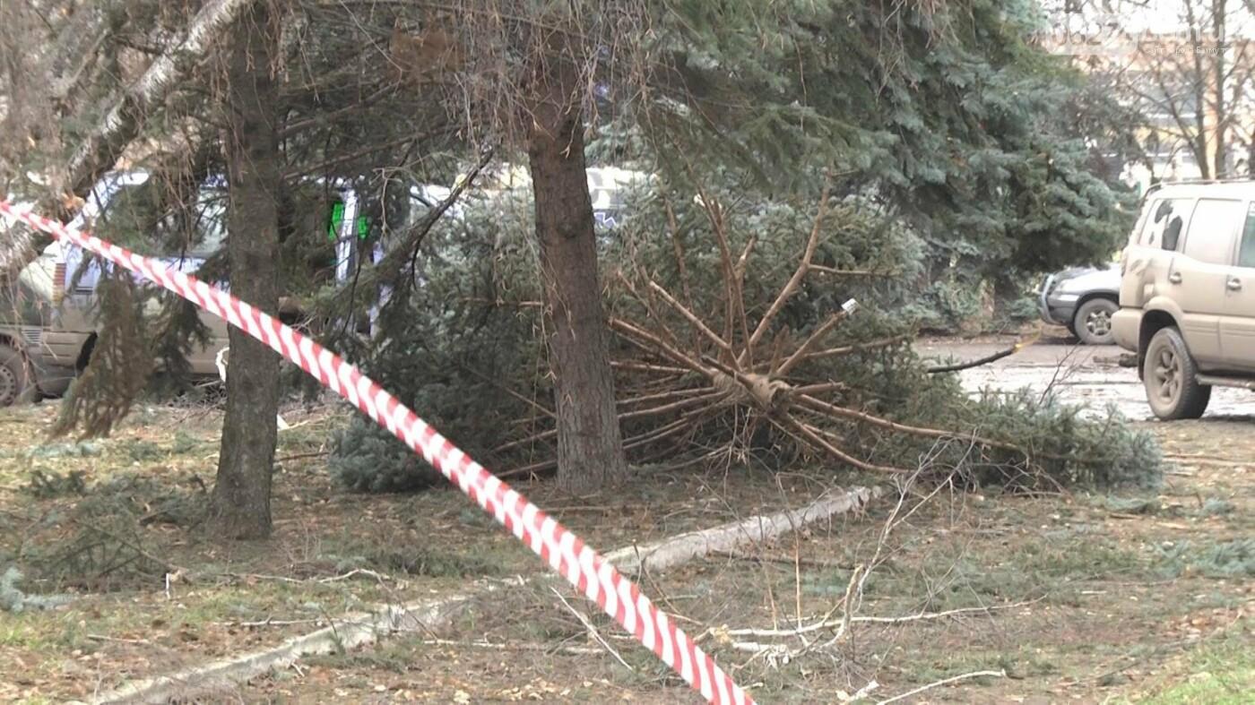 В Новолуганском ликвидируют результаты артобстрелов (ФОТО), фото-5