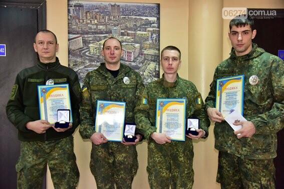 В Донецкой области определили лучших полицейских (ФОТО), фото-1