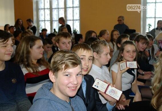 Дети прифронтового Мироновского присоединились к «Лиге будущих полицейских» (ФОТО), фото-2