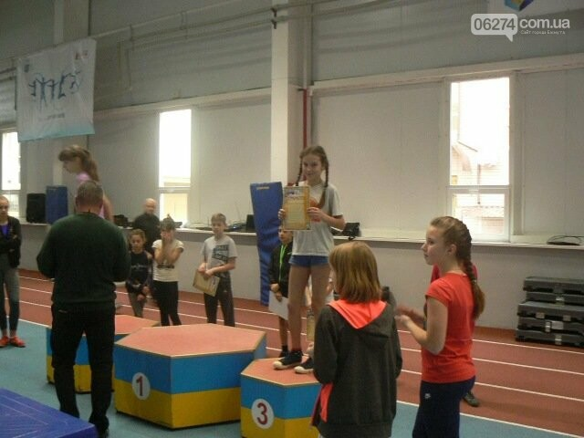 Школьники Бахмута стали призерами областного Чемпионата по легкой атлетике, фото-5