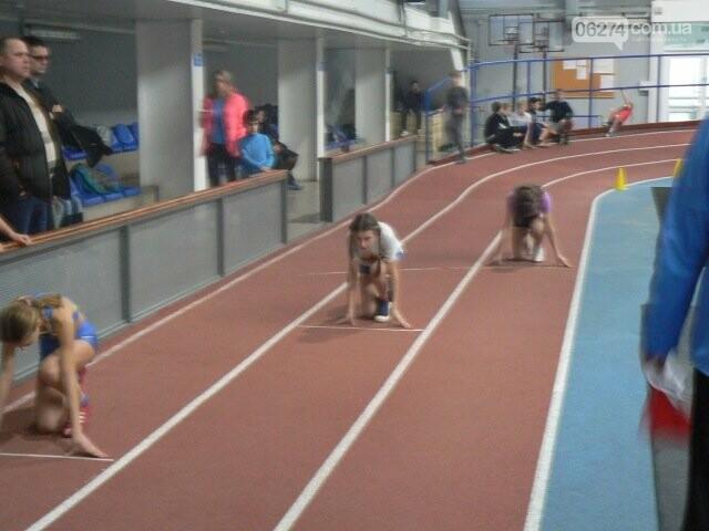 Школьники Бахмута стали призерами областного Чемпионата по легкой атлетике, фото-3
