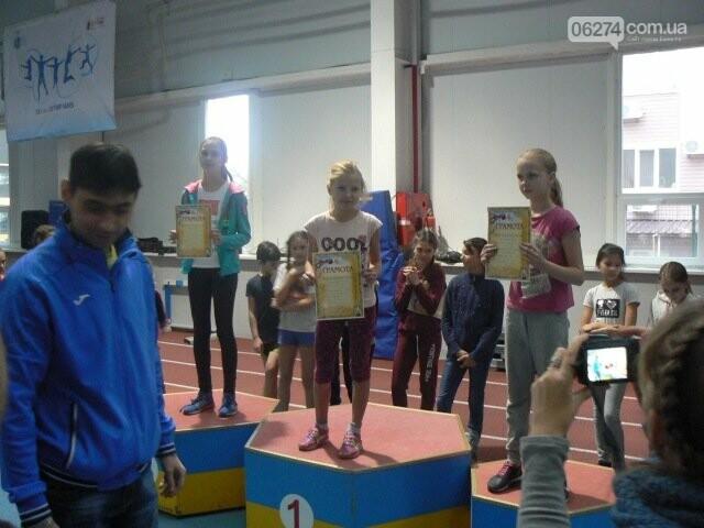 Школьники Бахмута стали призерами областного Чемпионата по легкой атлетике, фото-4