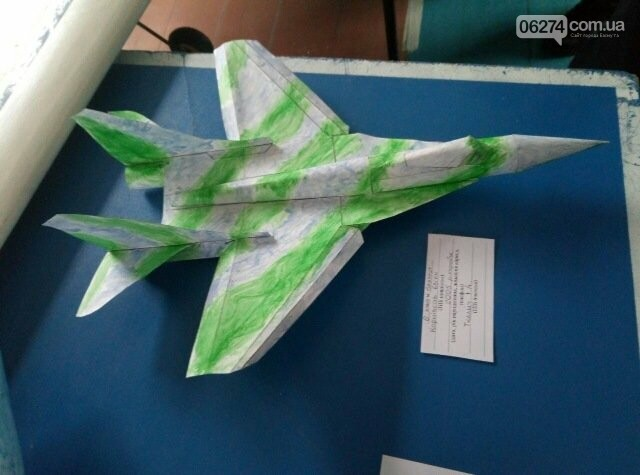 В Бахмуте прошли городские соревнования по авиамодельному спорту, фото-2