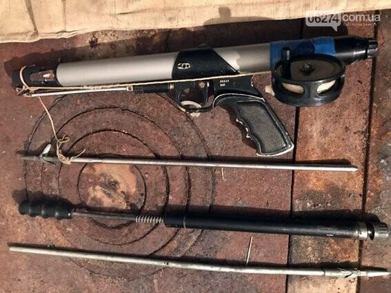 Полицейские Бахмута задержали дуэт грабителей, фото-4