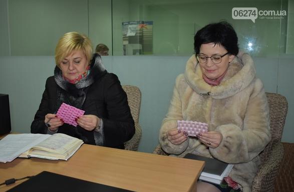 Бахмутский городской голова Алексей Рева посетил с рабочим визитом предприятия, фото-4