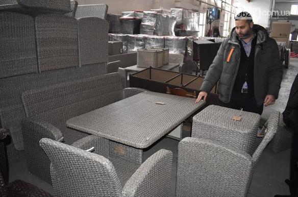 Бахмутский городской голова Алексей Рева посетил с рабочим визитом предприятия, фото-3