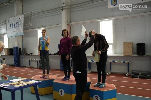 Бахмутчане стали лучшими на областном чемпионате по легкой атлетике, фото-6