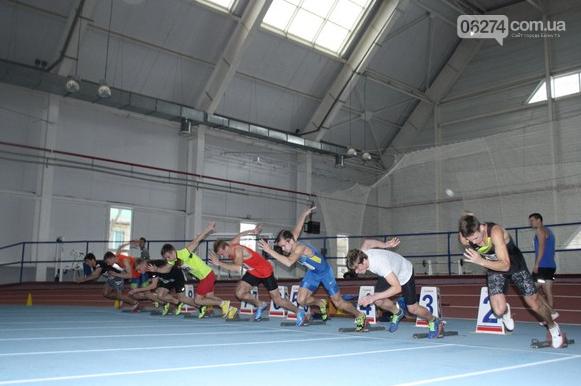 Бахмутчане стали лучшими на областном чемпионате по легкой атлетике, фото-2