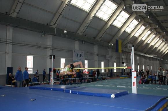 Бахмутчане стали лучшими на областном чемпионате по легкой атлетике, фото-4