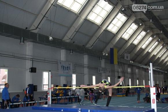 Бахмутчане стали лучшими на областном чемпионате по легкой атлетике, фото-3
