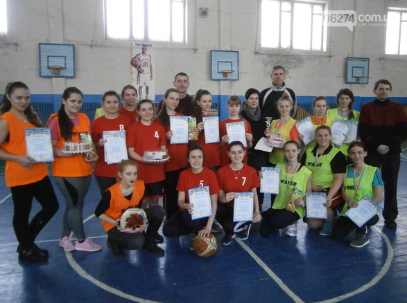 В Бахмуте прошел баскетбольный турнир памяти Станислава Каркача, фото-4