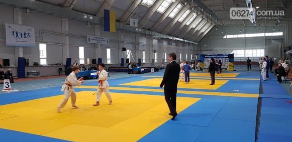 Чемпионат Донецкой области по дзюдо в Бахмуте собрал 350 юношей и девушек, фото-2