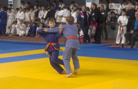Чемпионат Донецкой области по дзюдо в Бахмуте собрал 350 юношей и девушек, фото-3