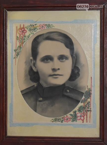 В Бахмуте поздравили участницу Сталинградской битвы, фото-1