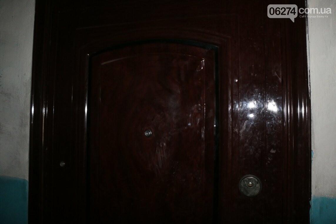 Дома-призраки в Бахмуте: есть ли выход?, фото-10