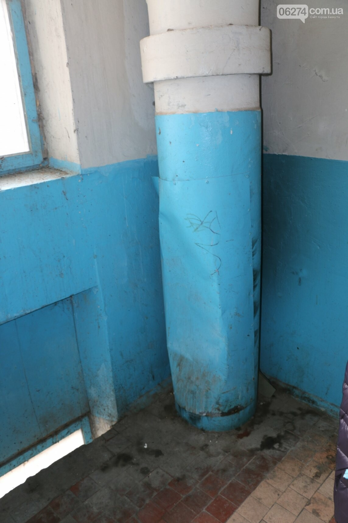 Дома-призраки в Бахмуте: есть ли выход?, фото-17