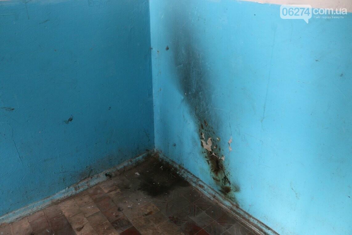 Дома-призраки в Бахмуте: есть ли выход?, фото-12