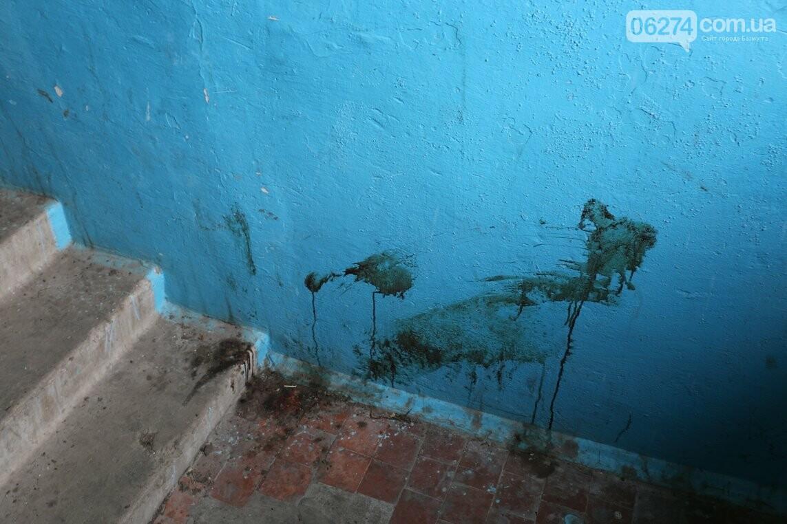 Дома-призраки в Бахмуте: есть ли выход?, фото-14