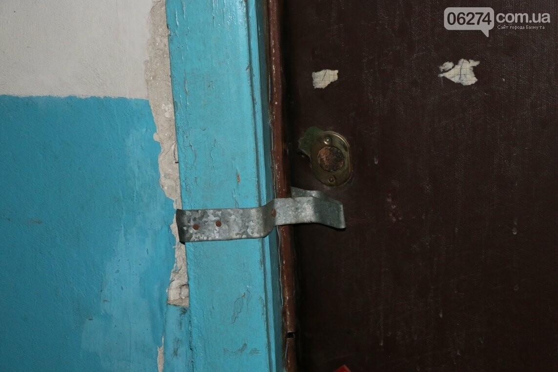Дома-призраки в Бахмуте: есть ли выход?, фото-11
