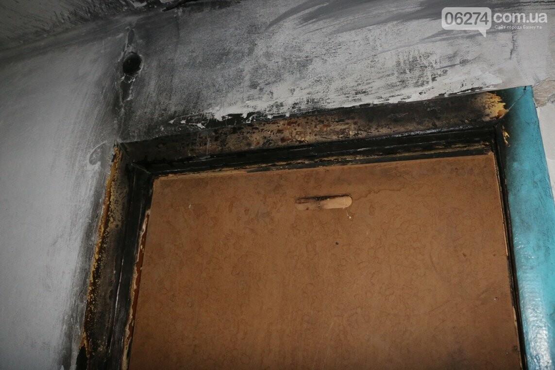 Дома-призраки в Бахмуте: есть ли выход?, фото-8
