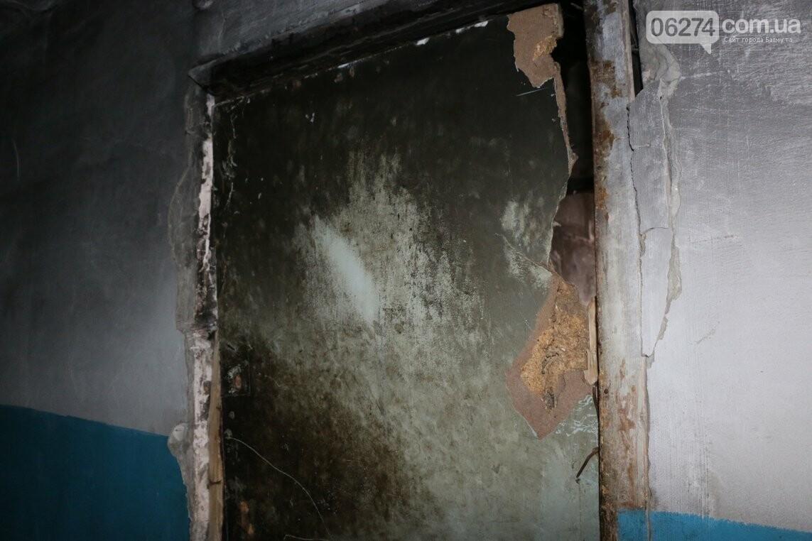 Дома-призраки в Бахмуте: есть ли выход?, фото-7