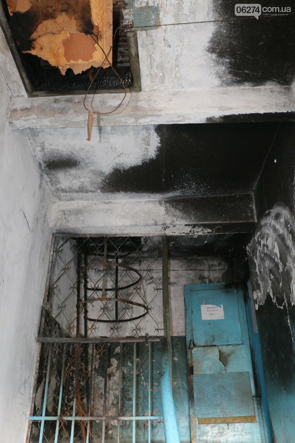 Дома-призраки в Бахмуте: есть ли выход?, фото-16