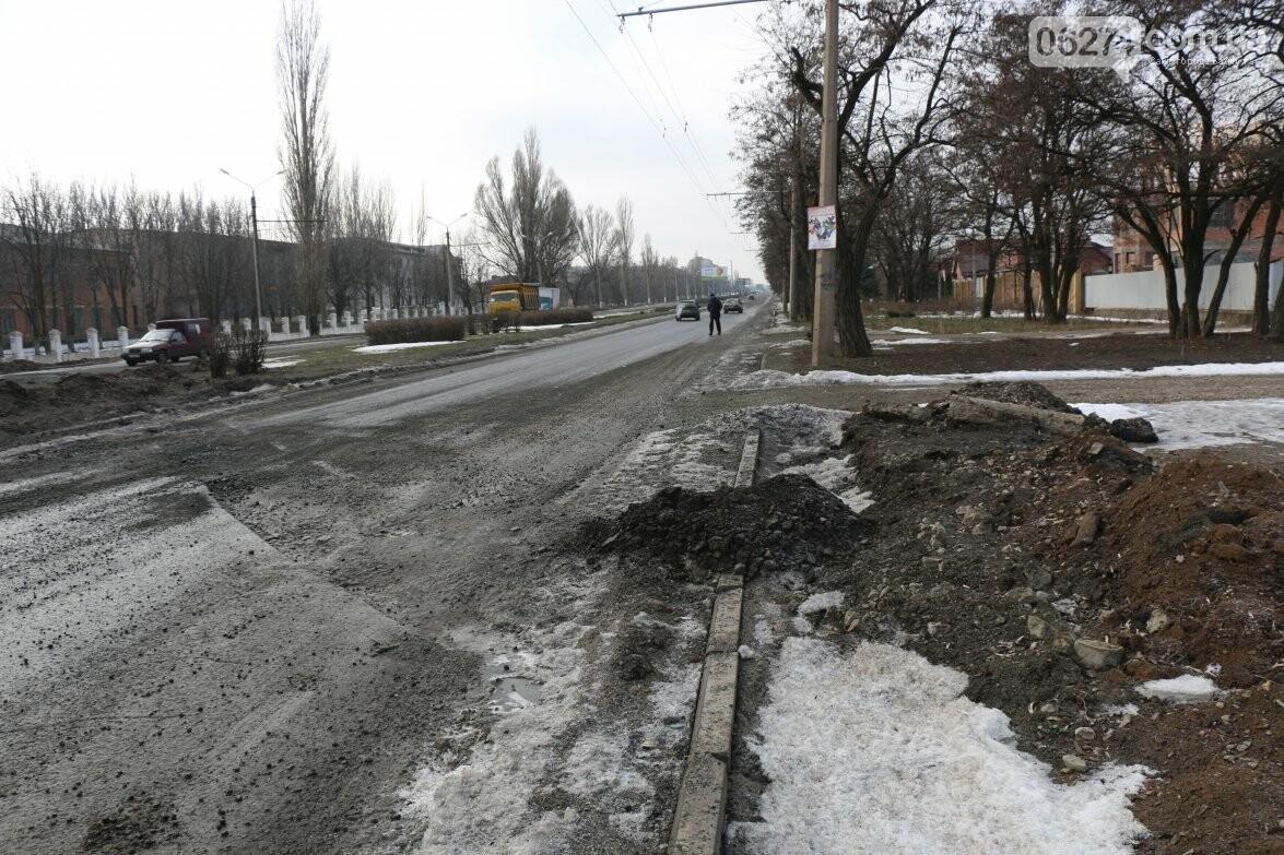 С приходом тепла начнется ремонт дорог и тротуаров – Алексей Рева, фото-1