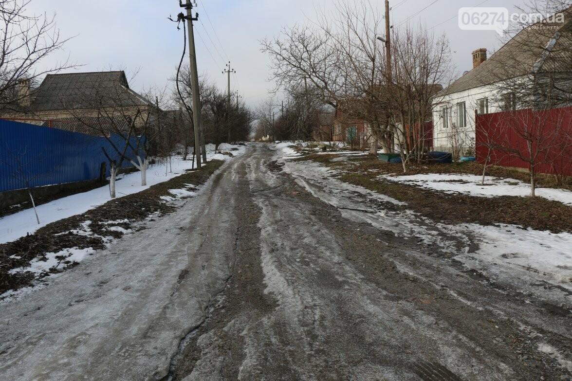 С приходом тепла начнется ремонт дорог и тротуаров – Алексей Рева, фото-8