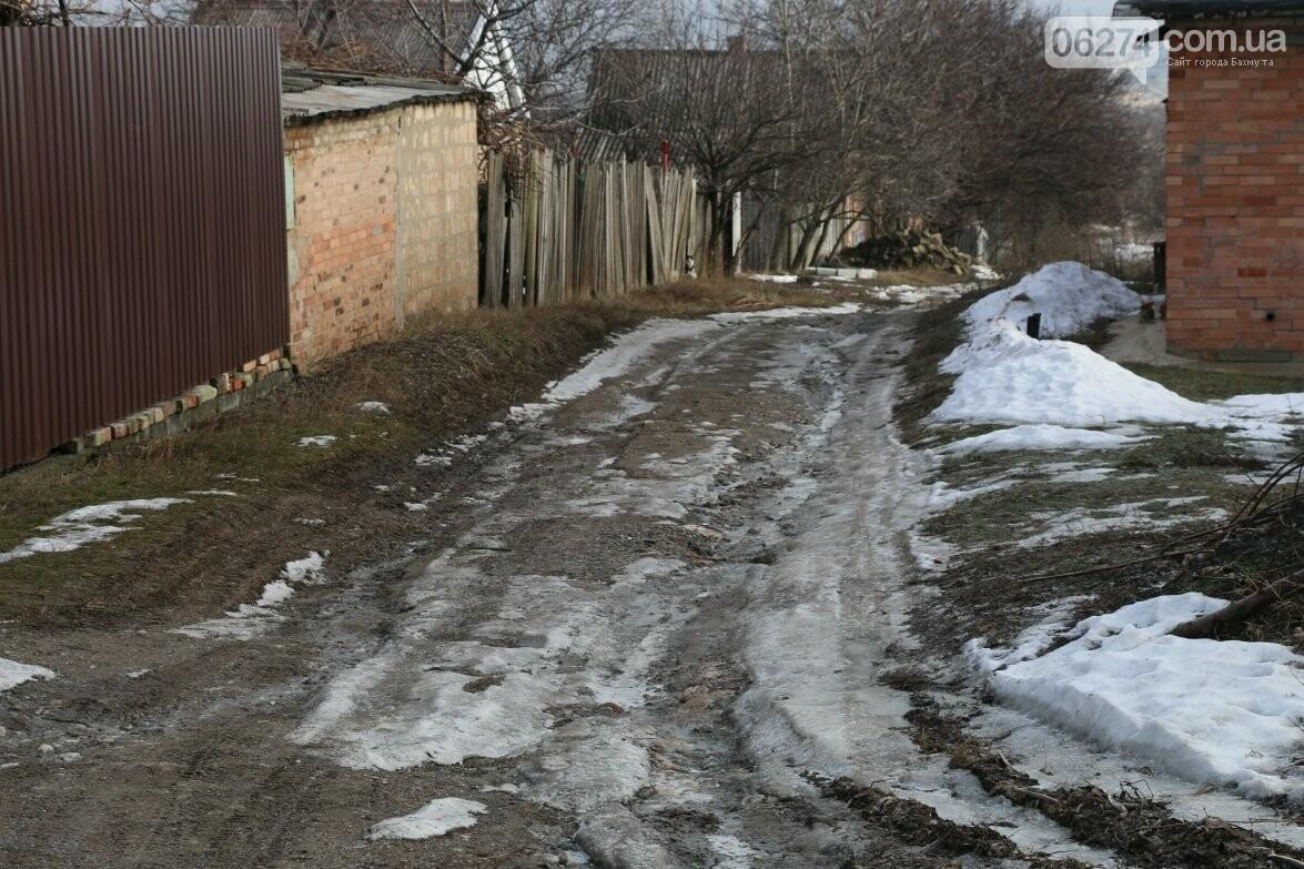 С приходом тепла начнется ремонт дорог и тротуаров – Алексей Рева, фото-6