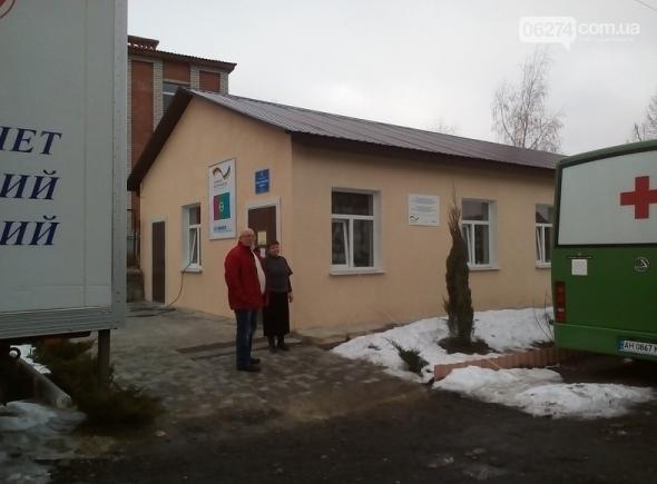 В микрорайоне «Заречье» начали оказывать социальные услуги, фото-4