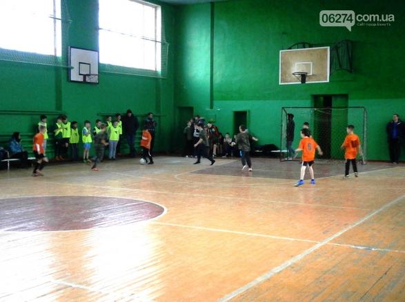 Кубок Бахмута по футзалу среди школьников, фото-1