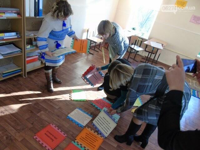 В Бахмуте прошел квест для педагогов в рамках внедрения концепции Новой украинской школы, фото-5