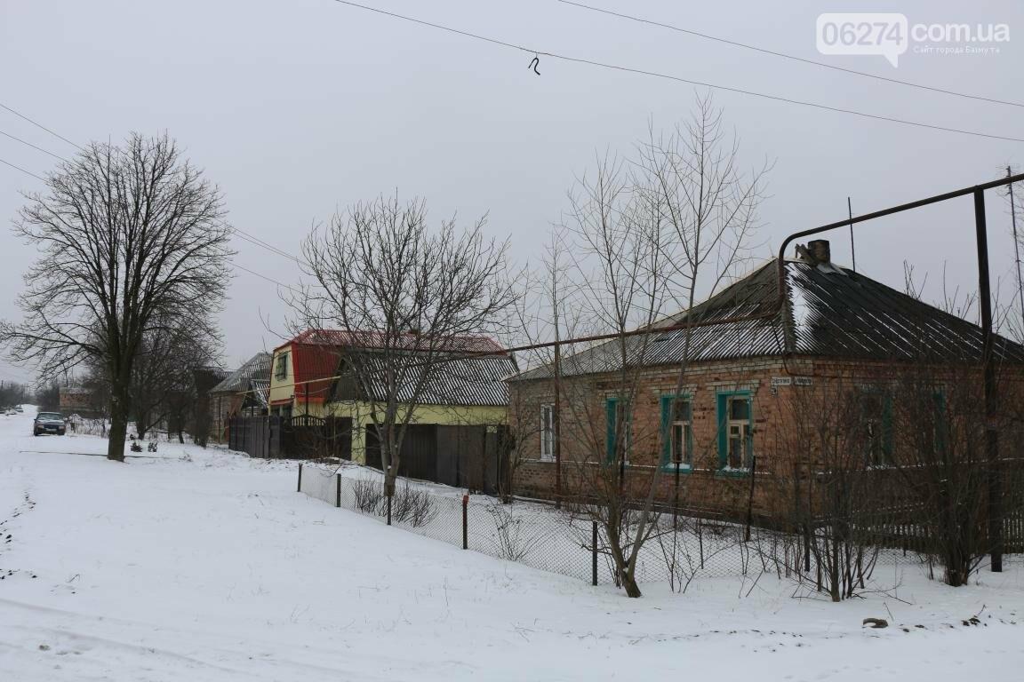 Жителям «Восточного» пообещали решить проблемы с водоснабжением, фото-2