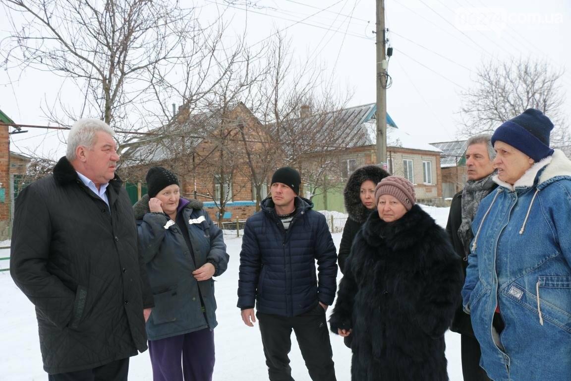 Жителям «Восточного» пообещали решить проблемы с водоснабжением, фото-1