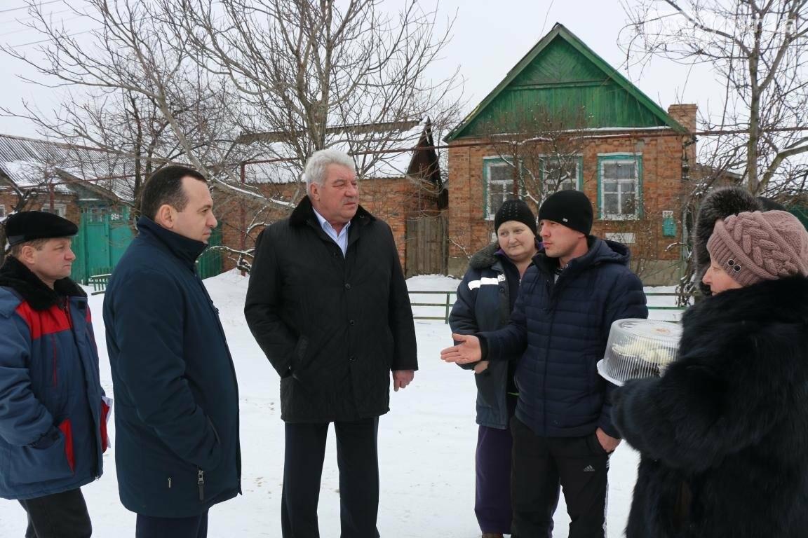 Жителям «Восточного» пообещали решить проблемы с водоснабжением, фото-3