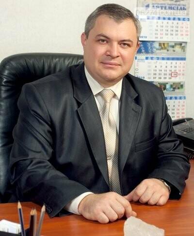 Решением Кабмина назначен в. и. о. руководителя «Артемсоли», фото-1