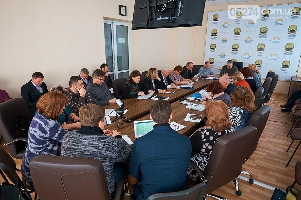 На развитие Донетчины предусмотрено более 700 млн. грн. средств ГФРР, фото-1